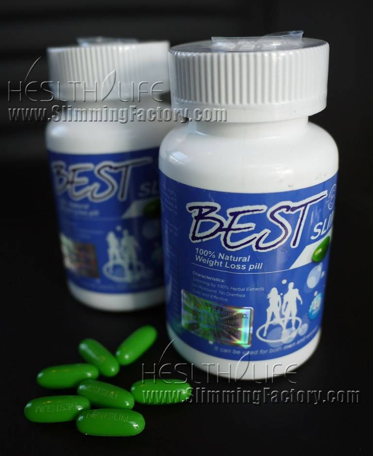 Best Slim-100% Botanic Slimming Pills ,factory price