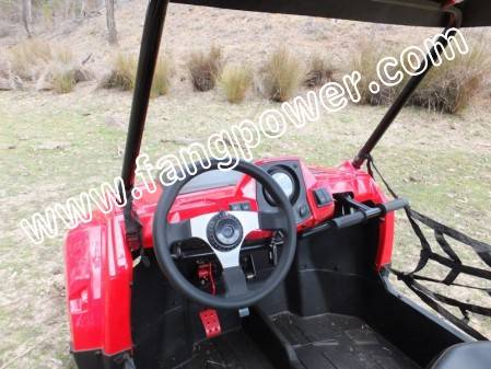 4 strokes chain drive UTiger 200L UTV200cc side by side