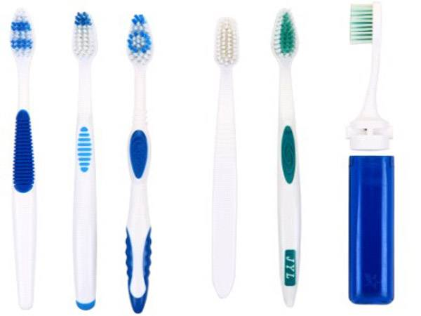 hotel amenity toothbrush to-039