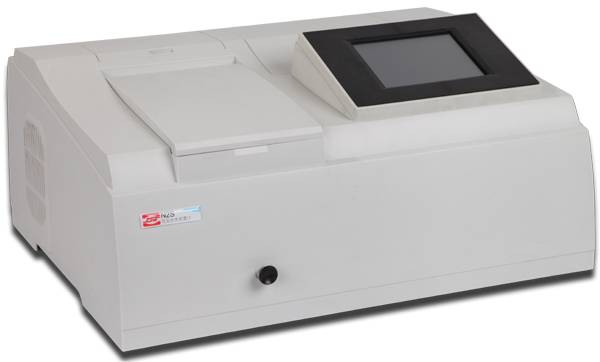 NOVEL Series Spectrophotometer