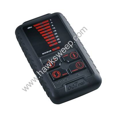 Portable Wireless Signal Detector HS-007 Pro