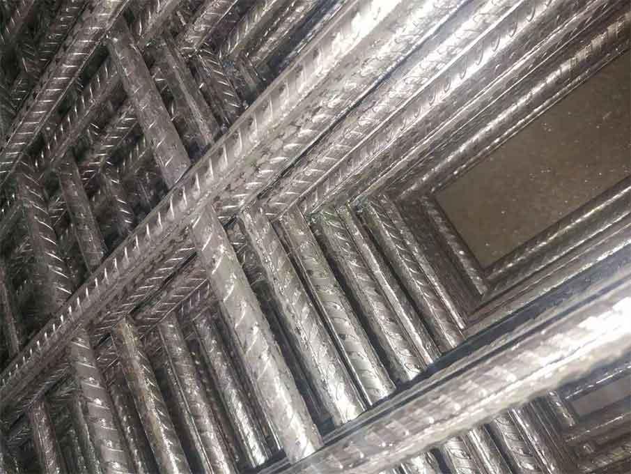 E5 / E6 / E7 / E8 / E9 / E10 / E11 / E12 / E14 / E16 cold drawn reinforcement mesh