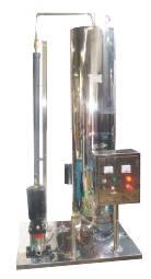 QHS-1500 Model Carbonic Acid Water Blending Machine