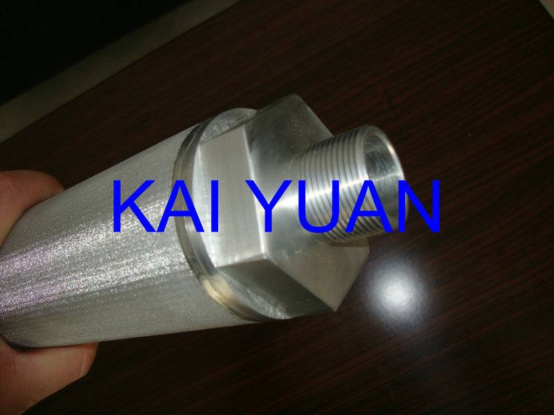 sell sintered mesh cylinder