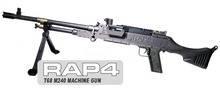 T68 M240 Paintball Machine Gun