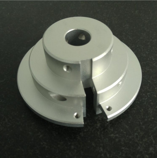 High Speed Cnc Turned Lathe Part Machining Part