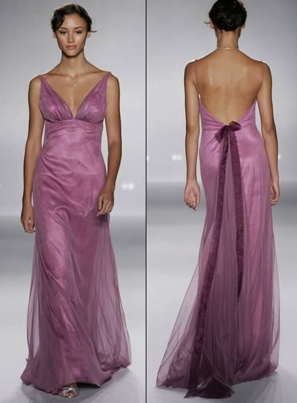 Attractive Bridalmaid Dress/Evening Dress/Prom Dress