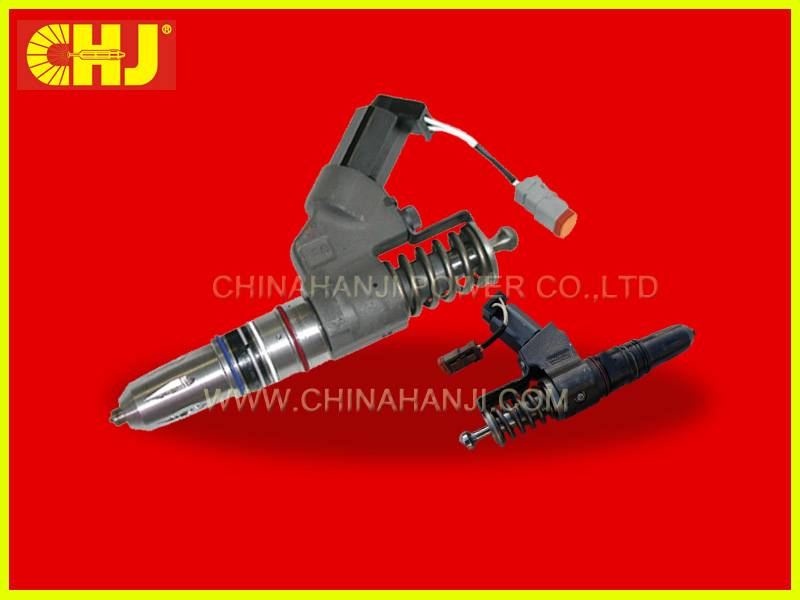 MUI Mechanical Unit Injector