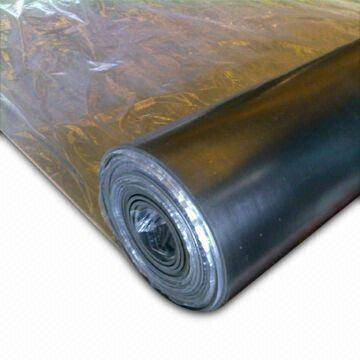 Oil resistant NBR rubber sheet for industrial