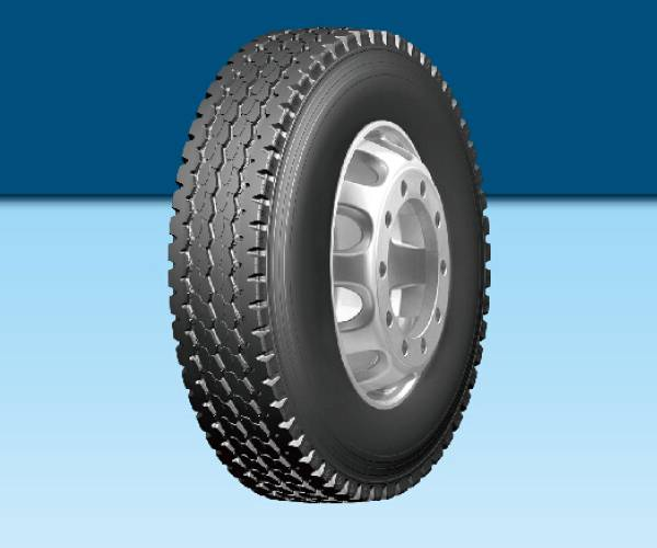 Sell MX868 TRUCK and BUS RADIAL TIRES
