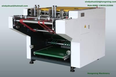 HM-1200D Automatic Notching Machine