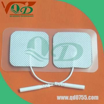 tens electrode pads self-adhesive electrode,medical electrode pad