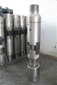 Tubing anchor for screw pump