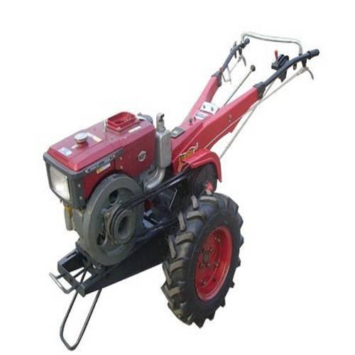Farm hand tractor W101-3