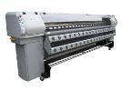 large format digital inkjet printer