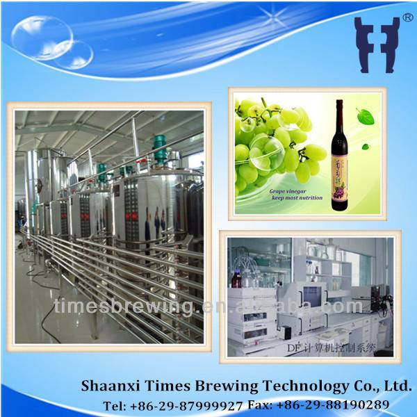 DF Automatic grape fruit vinegar beverage production machine