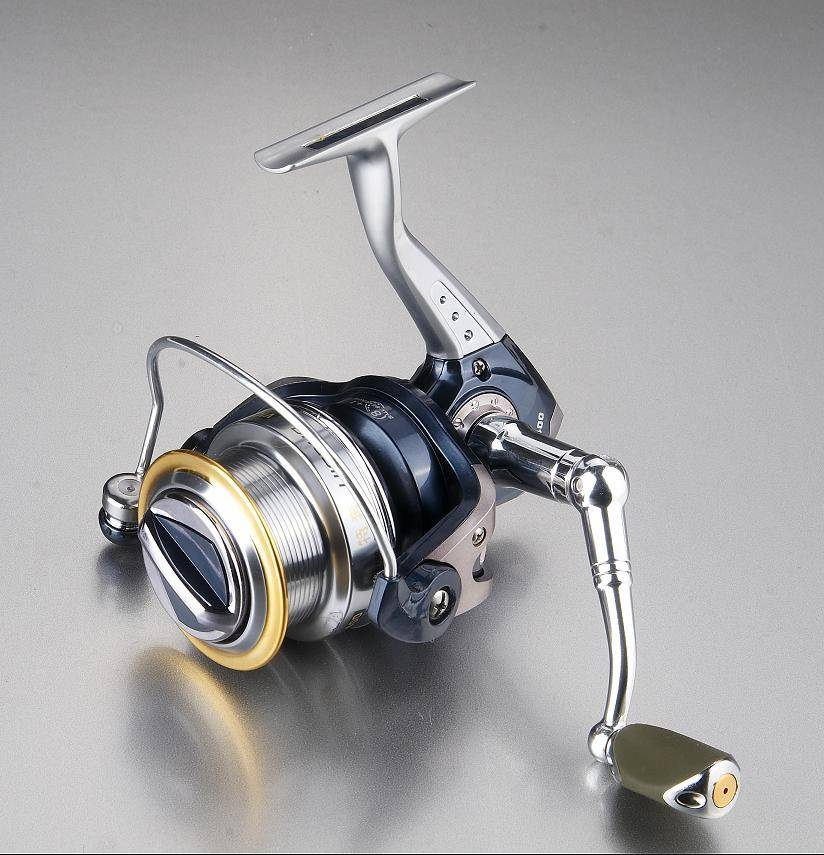 Lure fishing reel-VIC