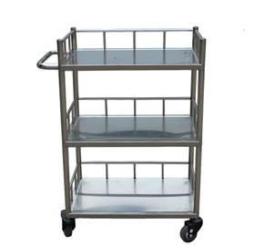 hospital clinical equipment trolley RCS-L039