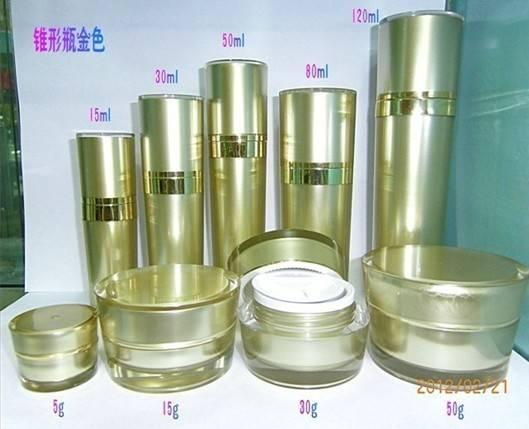 Safty Coated Glass Bottles, Cosmetic Containers , MOQ 10000pcs