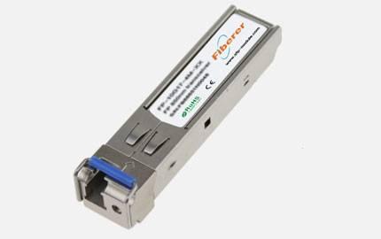 Fiber optical transceiver / SFP Module