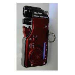 Multi functional personal self defense supplies(Model : MAGMA-S)