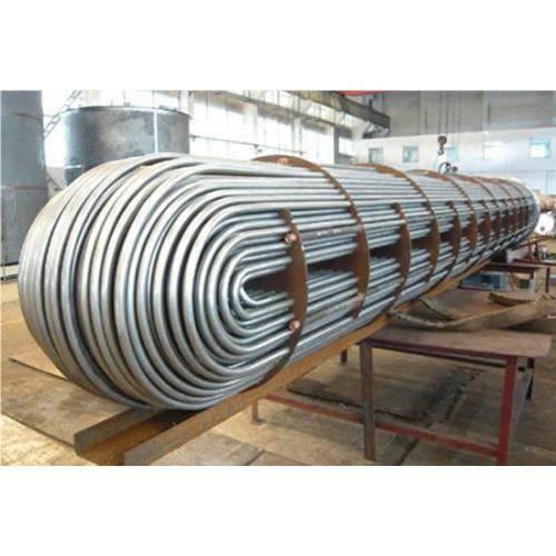 TP304, TP316, TP321 seamless tubes