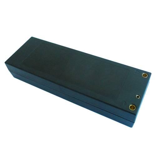 2S2P 7.4V 5600mAh RC Car LiPo Battery
