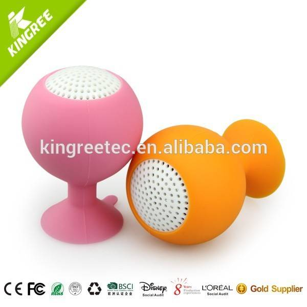 China Supplier Mini Personal High Quality Speakers