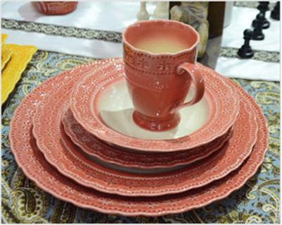 New Porcelain Dinner Sets