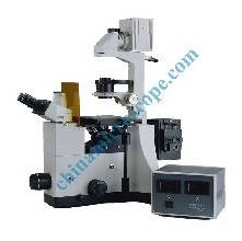 IBE2000 inverted fluorescence microscope