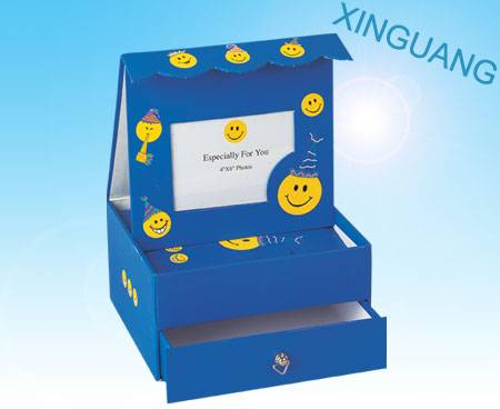 gift boxes, paper packing