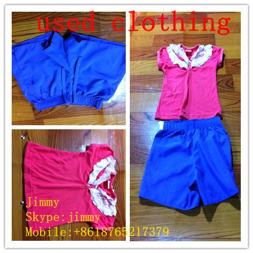 cheap price cream used clothes