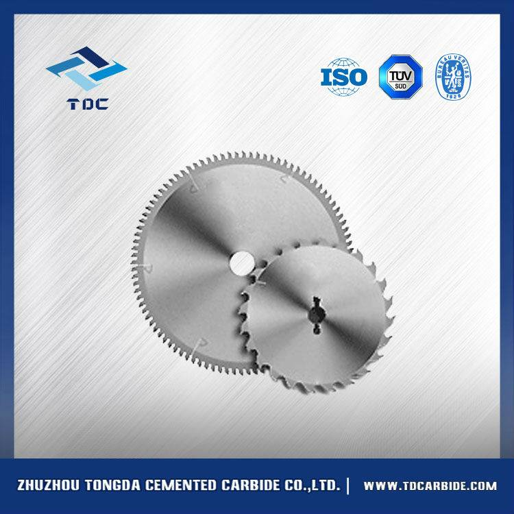 2014 hot sale carbide sliting saw blade