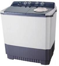 semi-auto washing machine