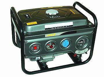 Petrol Generator(QD7500E)
