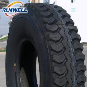 Sell Radial Truck Tyre