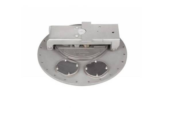 GX Manhole Cover-C801A-460