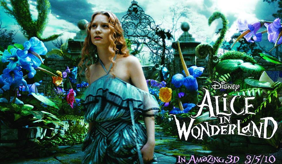 alice in wonderland coming of age The coming of age theme in alice's adventures in wonderland, by lewis carroll 2641 words | 11 pages referred to as coming of age because all humans experience this transition, it establishes coming of age as a timeless universal literary theme.