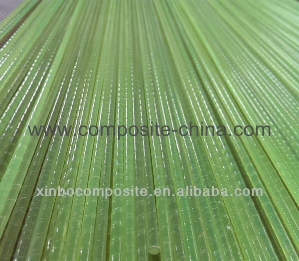 Supply Fiberglass insulated rods,High strength fiberglass solid rods