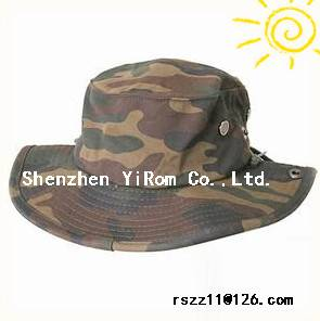 YRBB13001 bucket hat, bush hat,fisherman hat