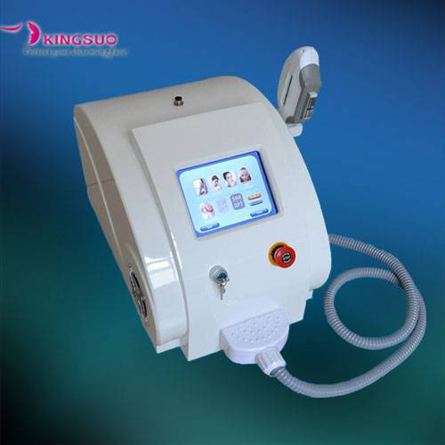 Mini Home Use OPT IPL Skin Rejuvenation Equipment