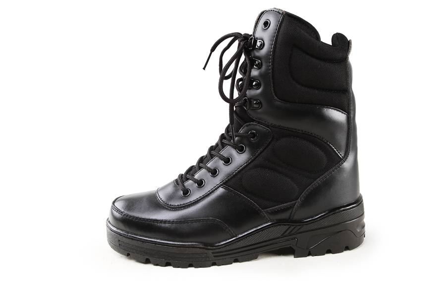 Good Quality/High Ankle Safety Shoes With Competitive Price