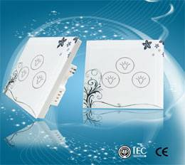 Light Switch Wall | Lamp Switch Wall | Touch Switch Wall | Electrical Switches Wall
