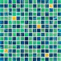 Elegant Glass Mosaic Tiles--KG621G