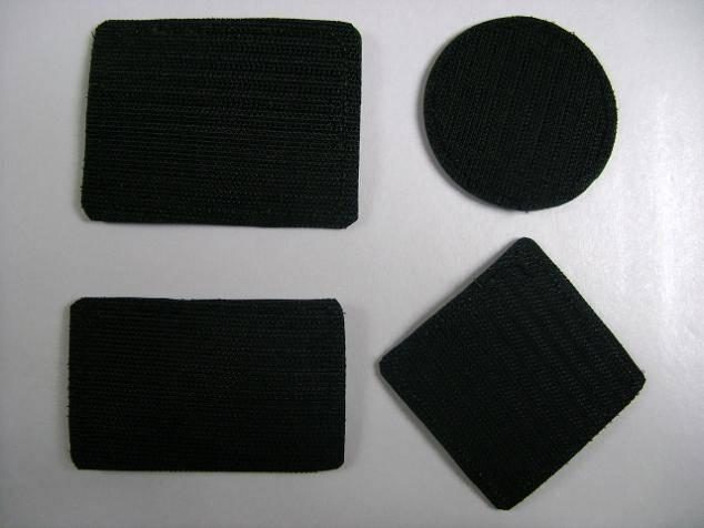 Self Adhesive Square Velcro