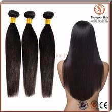 Overnight Shipping Peerless Fashion Style 6A 100% Peruvian Virgin Hair Weft