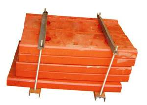 Jaw Crusher Toggle Plate For Jaw Crusher