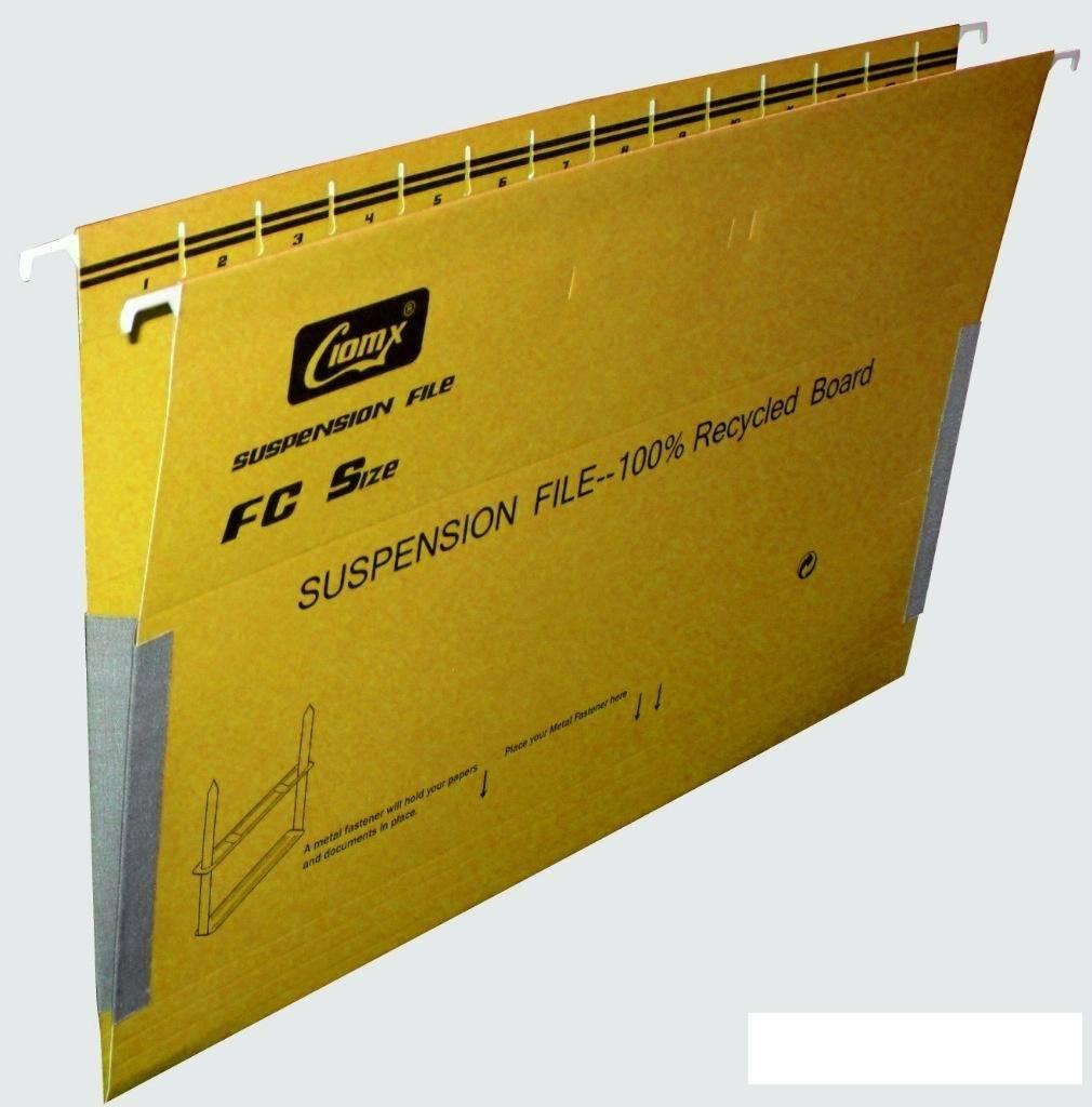 HY348 HOT sale FC suspension file folder