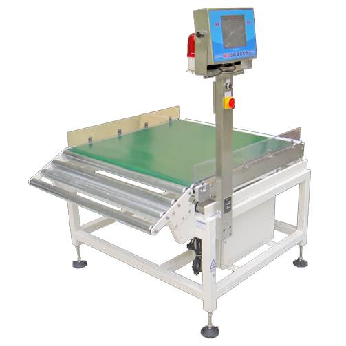 Automatic Check Weigher/Wide Range Check Weigher (DCW 1000)