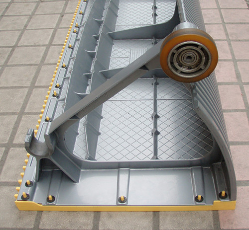 LG-Sigma elevator step/LG escalator step/Otis.LG step